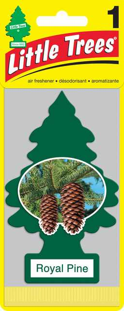 Pinito little trees royal pine