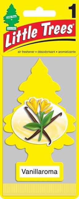 Pinito little trees vanillaroma