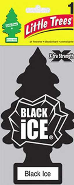 Pinito little trees black ice