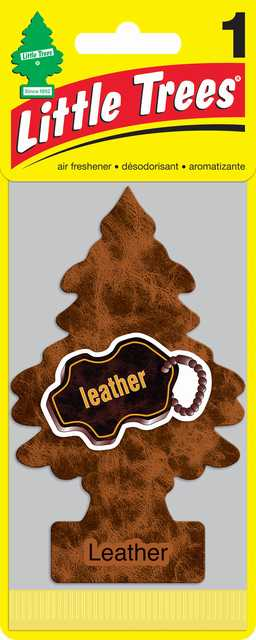 Pinito little trees leather