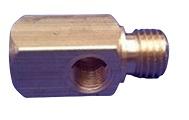 Conex. manom. citroen 3cv-ami8-fiat 600 e 750-800-1500-1600