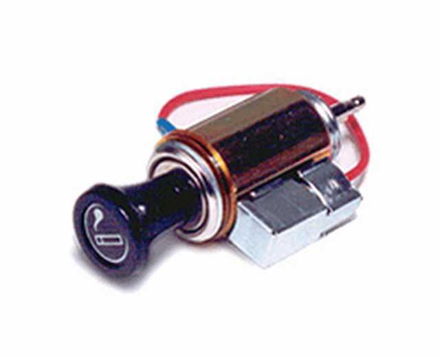 Encendedor completo universal 12v con luz