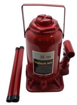 Crique hidraulico botella 20 tn. nld6105