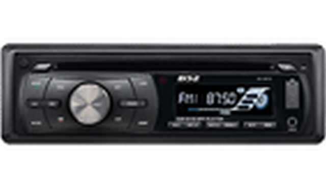 Reproductor dvd-cd-mp3-usb-sd-mmc b-52 50w x 4 c- cont.rem