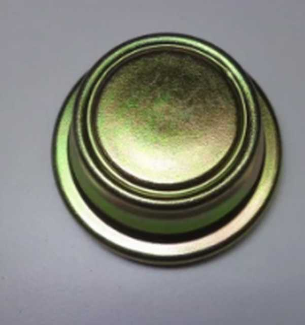 Tapa de aceite vw - ford metalica motor cht