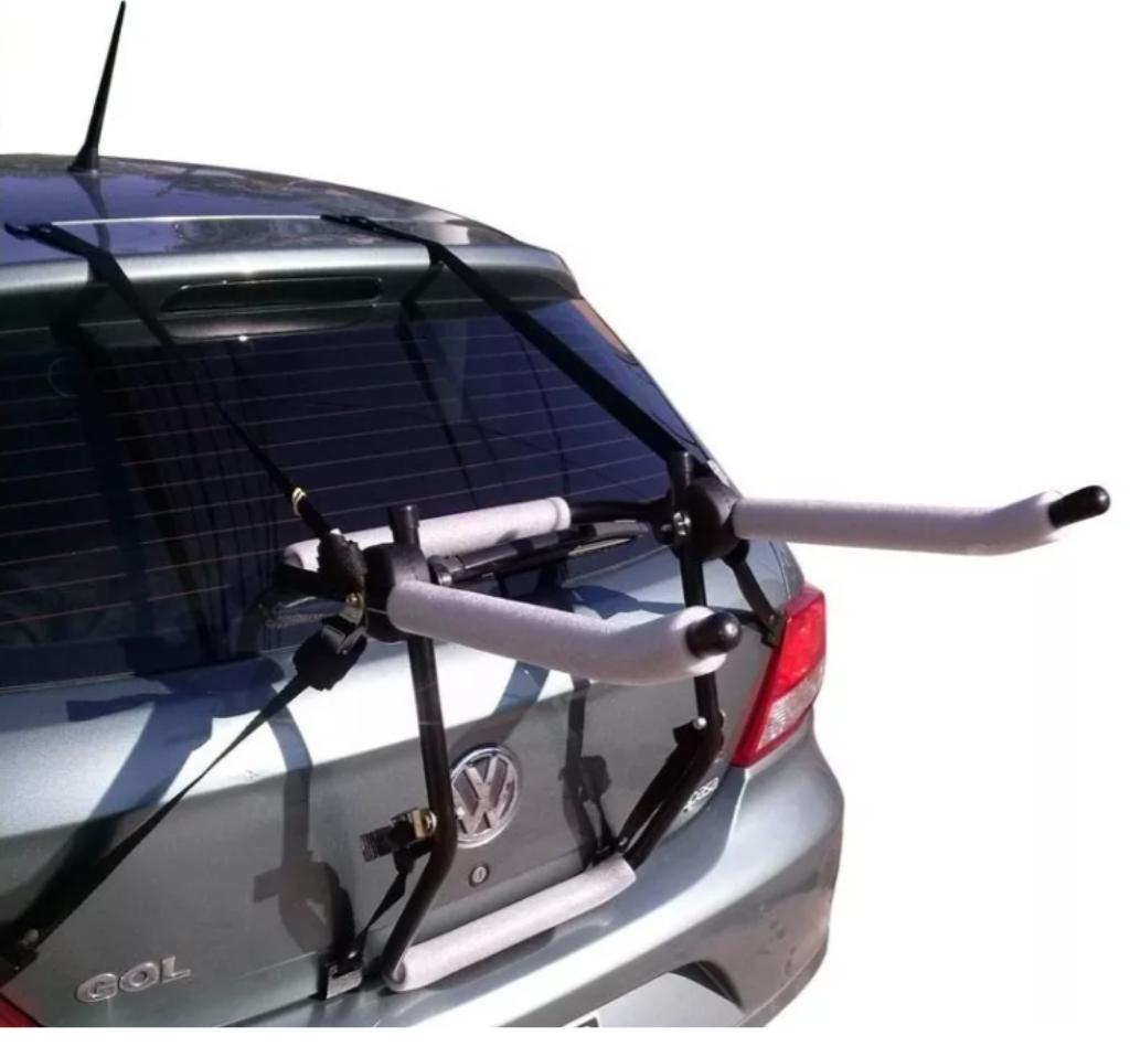 Porta bicicleta rs universal economico