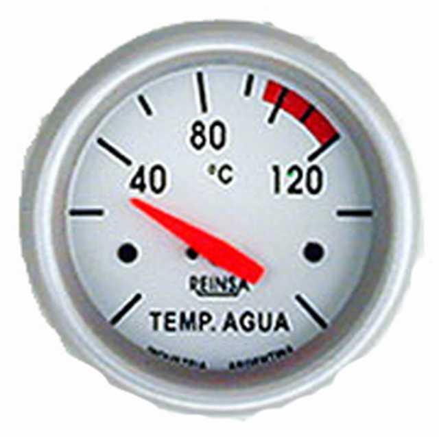 Temperatura elect. reinsa 40-140 âºc 52 mm gris