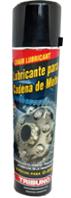 Lubricante cadena de moto en aerosol x 400 cc (12)